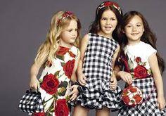 dolce gabbana children ile ilgili görsel sonucu