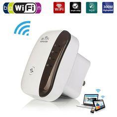 US WiFi Blast Wireless Repeater Wi-Fi Range Extender WifiBlast Amplifier Wi Fi, Wifi Extender, Home Network, Information Technology, Internet, Range, Wireless Network, Conformity, Wifi Router