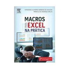 Células e Intervalos no Excel VBA - Excel Easy Microsoft Excel, Macros, Vba Excel, Programming Languages, Dashboards, Autocad, Easy, Words, Purpose