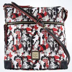 Disney Villains purse