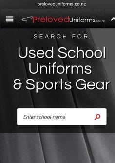 Search buy sports club or school