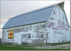 Odebolt, Iowa - Morning Star
