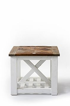 €499,- Chateau Chassigny End table 60x60 #living #interior #rivieramaison