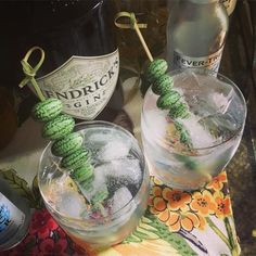 """55 Likes, 11 Comments - Sara (Colorado, USA) (@thehomegrowngourmet) on Instagram: """"One of those days that can only be set right by a #mousemelon G&T. ☹️ #turnthatfrownupsidedown…"""""""