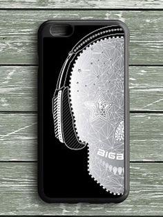 Bigbang Skull iPhone 6S Plus Case