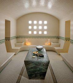Loofah Turkish Bath