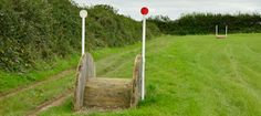 cross country course for hire in North Devon, Coxleigh Barton Cross Country Course