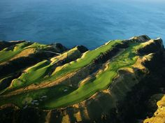 Golf Trips Even Non-Golfers Will Enjoy - Condé Nast Traveler