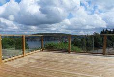 terrasse gelender - Google-søk