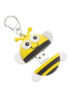 trendz-abeille-clé-ouvert