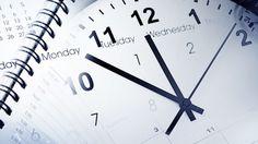 6 نصائح لتوفير الوقت كل يوم