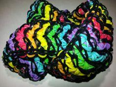ONE Loom Herringbone Bracelet Tutorial for the Rainbow Loom