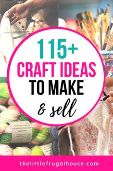 Diy Crafts To Sell On Etsy, Crafts To Make And Sell Unique, Easy Diy Crafts, Craft Tutorials, Diy Projects, Craft Ideas, Fall Crafts For Adults, Money Making Crafts, Craft Markets