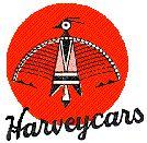 Fred Harvey Company - Harvey Car Tours