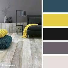 Resultado de imagen para combinacion de colores con el negro en la decoracion