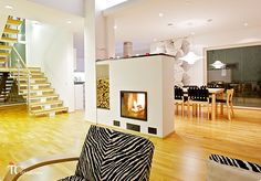 Fireplace Flueless Gas Fires, Electric Fires, Wood Burner, Fireplaces, Villa, Loft, Indoor, Architecture, Bed