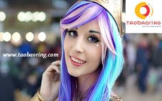 Taobaoring makes your taobao shopping easy and cheap. Order Chinese cosplay, taobao cosplay, clothes and other merchandise online at Taobaoring.com and find 100% genuine products.