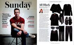 Sunday Mag Sept 2015