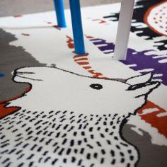 IKEA Österreich, Inspiration, Textilien, Teppiche