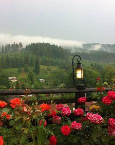 Carpathian Mountings, W Ukraine, from Iryna with love