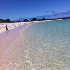 Billy Goat Bay is a pristine beach with white sand and crystal clear blue water. We visited the bay during the school holidays and I was stunned that we were the only ones on the beach, there was n…