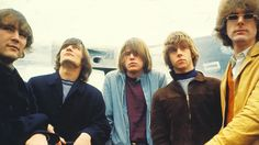 1966 : the Byrds – Eight Miles High
