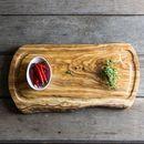 Natural Olive Wood Carving Board