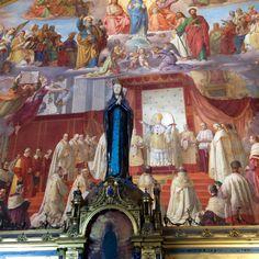 Nossa Senhora, Museu do Vaticano