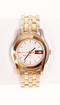 Gucci Watch. Beautifuls.com Members VIP Fashion Club 40-80% Off Luxury Fashion Brands