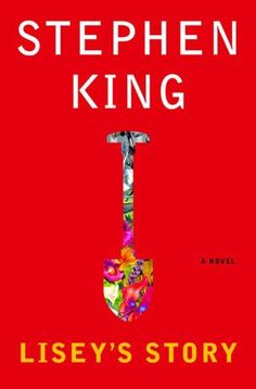"Lisey's Story, By Stephen King.  Short version of my review: ""You ain't a beauty, but, hey, you're all right."" Long version of my review http://voices.yahoo.com/review-liseys-story-stephen-king-5504153.html?cat=38"