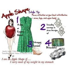 apple body shape dresses outfits style Source by styles for body types plus size Apple Shape Outfits, Apple Shape Fashion, Dresses For Apple Shape, Apple Body Type, Apple Body Shapes, Curvy Fashion, Plus Size Fashion, Style Fashion, Fashion 101