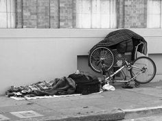 homeless usa -