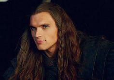 Daario Naharis - Damn... Even hotter as a vampire