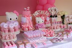 Hello Kitty #party