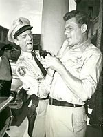 Andy Griffith / Actor ~ 6.1.1926-7.3.2012 RIP {best known for his roles in The Andy Griffith Show and Matlock}