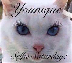 Younique 3D fiber lash mascara and makeup www.youniqueproducts.com/Fawneutzy