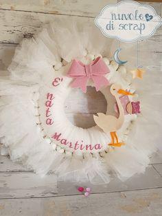 Nuvole di scrap: Waiting for... Martina!