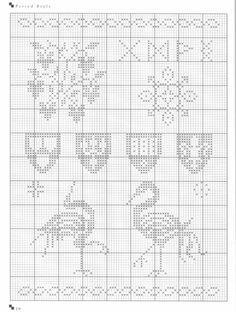 Gallery.ru / Фото #17 - Cross Stitch Silhouettes - Orlanda