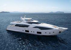 Meet the Custom Line 108 | Yachting Magazine