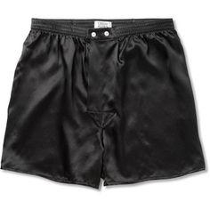 fbfaee9a3c Derek Rose Silk Boxer Shorts Designer Boxers