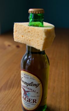 """Packers crafts (like Cheesehead beer """"hat"""") #UltimateTailgate #Fanatics"""
