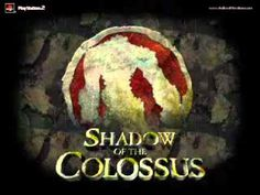 Full Shadow of the Colossus OST