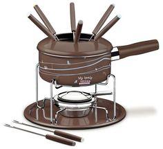 Jogo para Fondue My Lovely Kitchen Tramontina 20617614