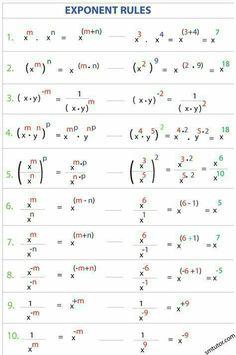 Education Discover Algebra Exponent Rules is part of Mathematics education - Gcse Maths Maths Algebra Ap Calculus Algebra Activities Math Math Math Teacher Multiplication Algebra Formulas Math Cheat Sheet Gcse Math, Maths Algebra, Math Math, Math Teacher, Kindergarten Math, Ap Calculus, Algebra Activities, Math Fractions, Teacher Quotes