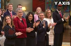 The Canadian Ministers issued a joint statement on the occasion of Global Immigrants Day that immigrants contribute towards the long-term prosperity, richness of culture and identity of Canada. #YAxisCanada #YAxisImmigration