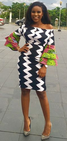 African Fashion Trends: The Most Popular African Clothing Styles for Women. African Fashion Trends: The Most Popular African Clothing Styles for Women. Best African Dresses, African Traditional Dresses, African Print Dresses, African Attire, African Wear, African Fashion Dresses, African Women, Ghanaian Fashion, African Prints