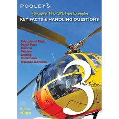 Browse a large range of Helicopter Books for pilots and aviators at Flightstore specialist aviation store Vital Point, Final Examination, Helicopter Pilots, Pilot Training, How To Memorize Things, Facts, Key, Unique Key