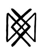 symbole rune : stabilité