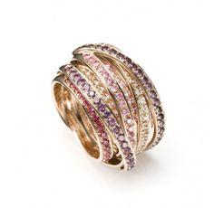 Mattioli Tibet Collection - Rings - Fine Jewelry - $6,0000