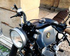Rispos Siren BMW R1000